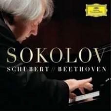 Schubert / Beethoven [2CD]