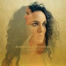 Land of Gold [CD]