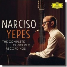 The Complete Concerto Recordings [5CD]