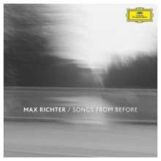 Songs From Before [CD]