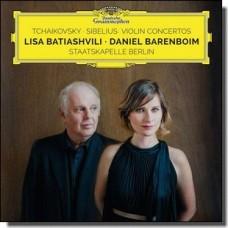 Violin Concertos [CD]