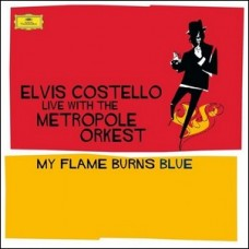 My Flame Burns Blue [2LP]