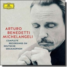 Complete Recordings on Deutsche Grammophon [10CD]