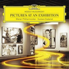 Pictures At An Exhibition [CD]
