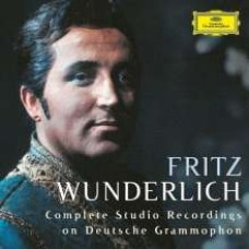 Complete Studio Recordings on Deutsche Grammophon [32CD]