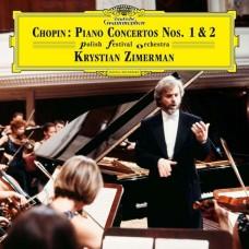 Piano Concertos Nos. 1 & 2 [2LP]