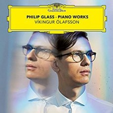 Philip Glass Tribute [CD]