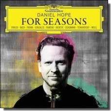 For Seasons [CD]
