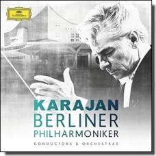Karajan & Berliner Philharmoniker [8CD]