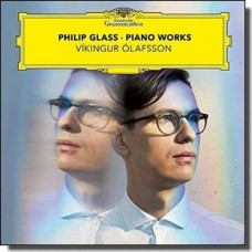Piano Works [2LP]