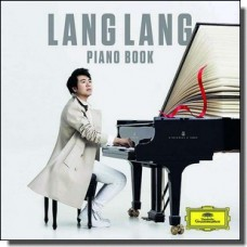 Piano Book [CD]