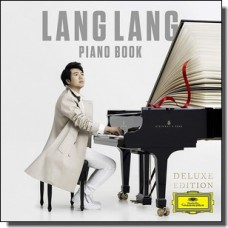 Piano Book [Deluxe Edition] [2CD]