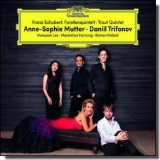 Trout Quintet [CD]
