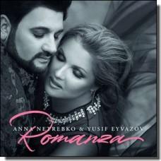 Romanza [CD]