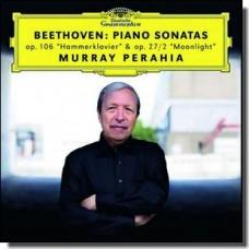 Piano Sonatas [CD]