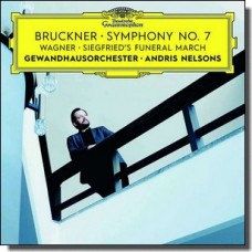 Symphony No. 7 [CD]