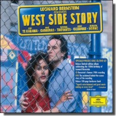 West Side Story [CD+DVD]