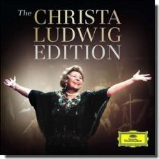 Christa Ludwig Edition [12CD]