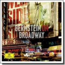 Bernstein on Broadway [CD]