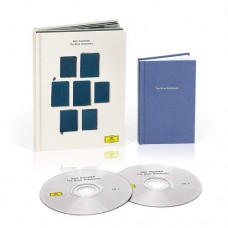 The Blue Notebooks [Deluxe Edition] [2CD+Book]