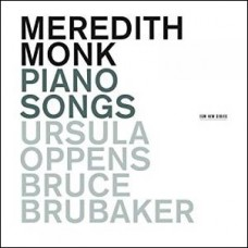 Piano Songs [CD]