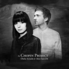 The Chopin Project [CD]