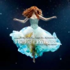 The Light Princess (Original Cast Recording) [2CD]