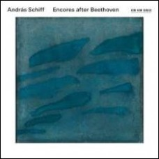 Encores after Beethoven [CD]