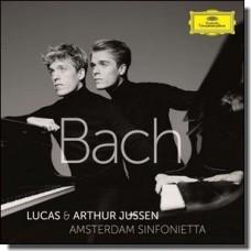 Bach [CD]