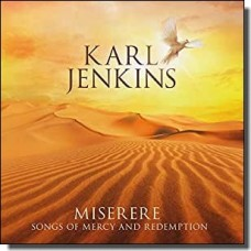 Miserere: Songs of Mercy and Redemption [CD]