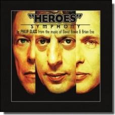 Heroes Symphony [LP]