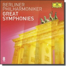 Great Symphonies [8CD]