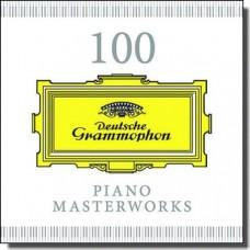 100 Piano Masterworks [5CD]