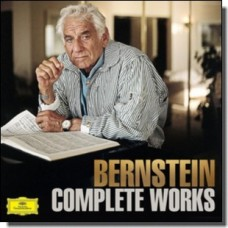 Complete Works [26CD+3DVD]