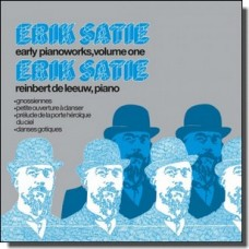 Early Piano Works Volume 1 [LP]