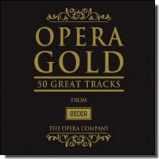 Opera Gold - 50 Great Tracks [3CD]