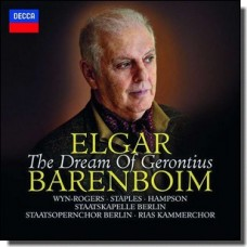 The Dream of Gerontius [2CD]