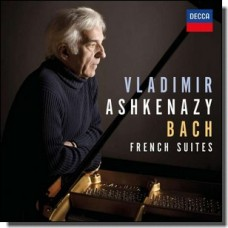 Bach: French Suites [CD]
