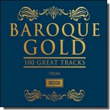 Baroque Gold - 100 Greatest Tracks [6CD]