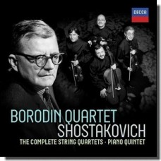 Complete String Quartets [7CD]