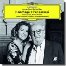 Hommage a Penderecki [2CD]