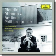 The Complete Recordings on Deutsche Grammophon [60CD]