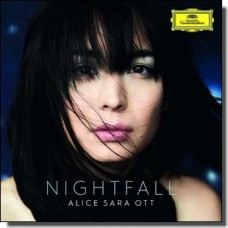 Nightfall [CD]