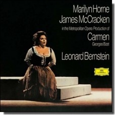 Carmen [3CD+Blu-ray Audio]