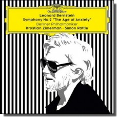 "Symphony No. 2 ""The Age of Anxiety"" [LP]"