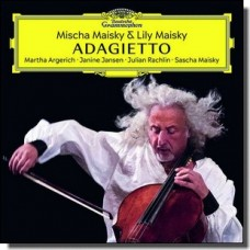 Adagietto [CD]