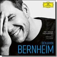 Benjamin Bernheim [CD]
