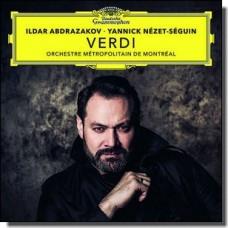 Verdi [CD]