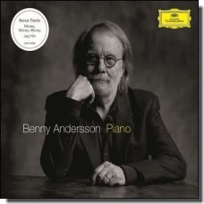 Piano [Deluxe Edition] [CD]