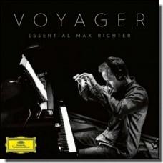 Voyager - Essential Max Richter [2CD]